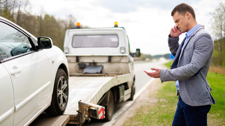 Imagen de Auxilio en carretera | Viacar Assistance